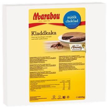 Marabou Kladdkaka