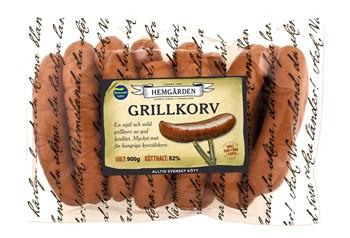 Grillkorv