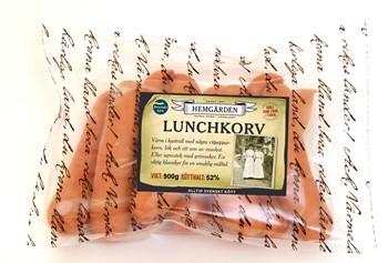 Lunchkorv 900 g