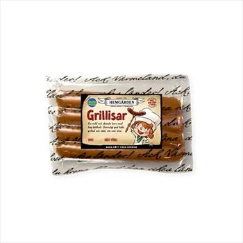 Grillisar
