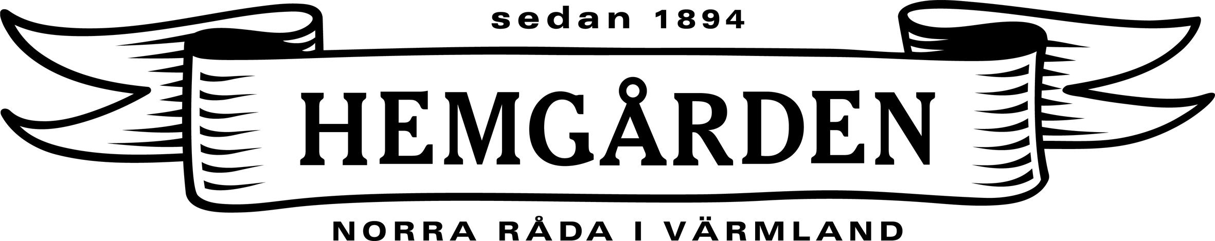 August Larsson chark - Hemgården