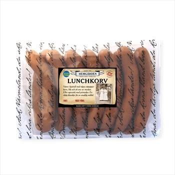 Lunchkorv 1400 g