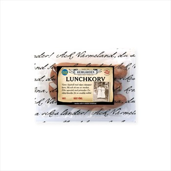 Lunchkorv 240 g