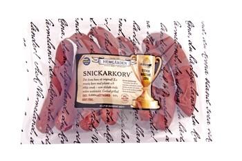Snickarkorv
