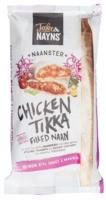 J&N Naan Chicken Tikka
