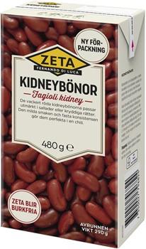 Kidneybönor