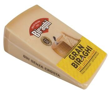 Gran Biraghi Wedge