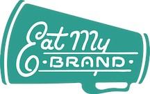 Eat my brand AB logo