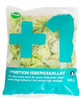 Isberg + 1
