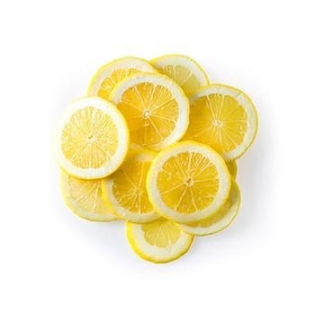 Citron skivad