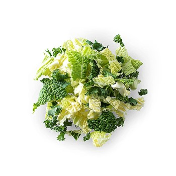 Kale raw mix