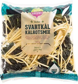 Kålrot & Svartkål