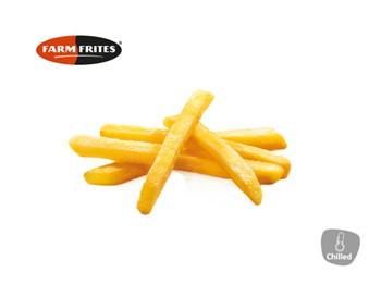 Pommes Frites 10mm Färska