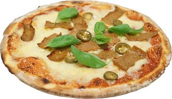 Tony's pizza Kebab