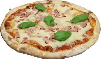 Tony's pizza Vesuvio