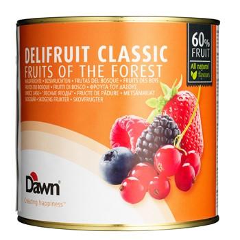 Skogsbär Classic 60% frukt