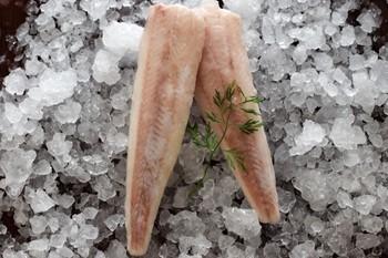 Alaska kummelfilé 100-200 g