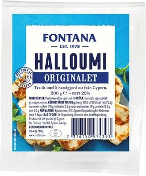 Halloumi Original