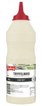 Tryffelmayo