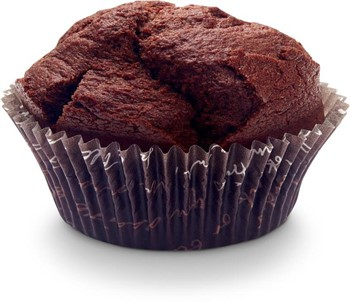 Take Away Chokladmuffins
