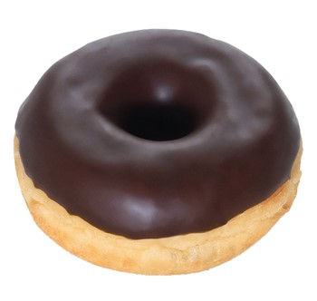 Donut mini Chocolate