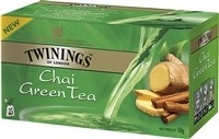 twinings grönt te