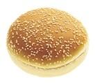 Hamburgerbröd Soft Buns 90g m sesam