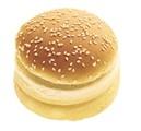 Hamburgerbröd Soft Buns HB100SD 70