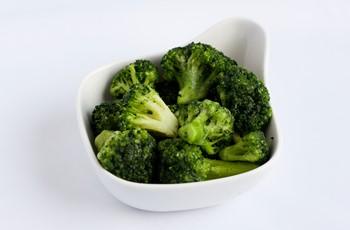 Broccoli KRAV