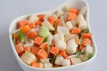 Soppgrönsaker 2x2,5kg