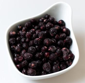Vinbär svarta KRAV