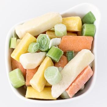 Grytrotfrukter KRAV
