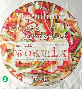 Wokmix Hot Thai