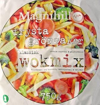 Wokmix Klassisk