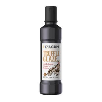 Balsamicovinäger Truffle glaze