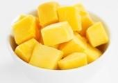 Mango tärnad
