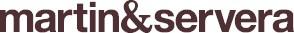 Martin & Servera AB logo