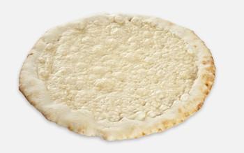 Ekologisk Vit Pizzabotten 29 cm