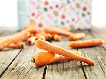 Morötter tvättade KRAV SE 10 kg