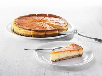 Cheesecake exotic