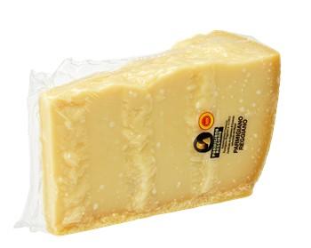 Parmigiano Reggiano i bit 24 mån