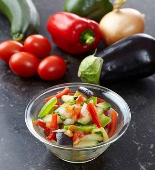 Ratatouille grönsaker