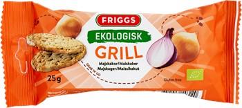 Snackpack Grill EKO