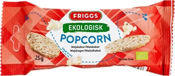 SnackPack PopCorn EKO
