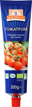 Tomatpuré osötad KRAV, 200g