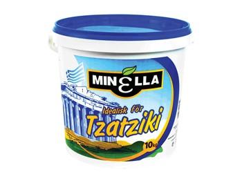 Yoghurt 10% Grekisk