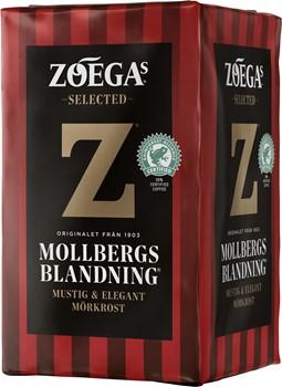 Mollbergs Blandning