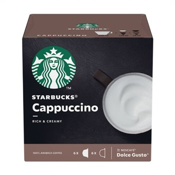 DG Cappuccino
