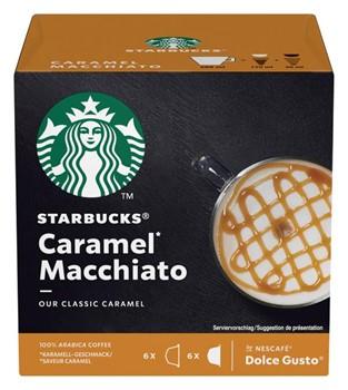 DG Caramel Macchiato