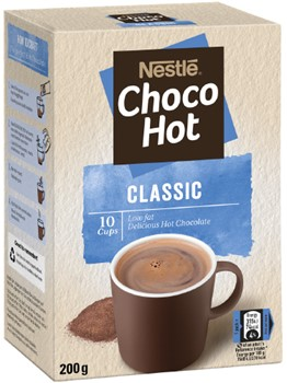 Choco Hot Classic